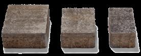 Semmelrock Appia antica neotloukaná dlažba SEMMELROCK STEIN + DESIGN