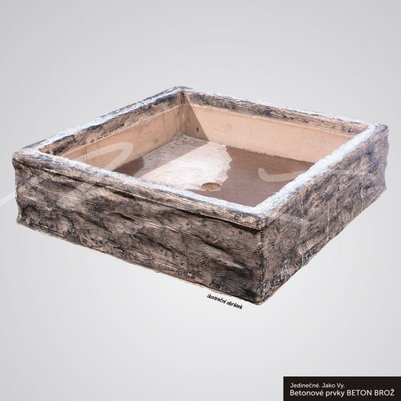 beton bro kv tin hobit beton bro. Black Bedroom Furniture Sets. Home Design Ideas