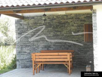 Beton Brož Obklad Tvář kamene® Gabro