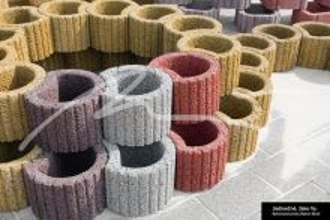 Beton Brož Svahové tvarovky kruhové BETON BROŽ