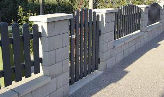 Semmelrock Rivago plotový systém