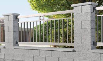 Semmelrock Rivago plotový systém SEMMELROCK STEIN + DESIGN