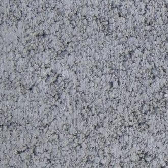 Stříška 47 x 27 x 5 cm šedá