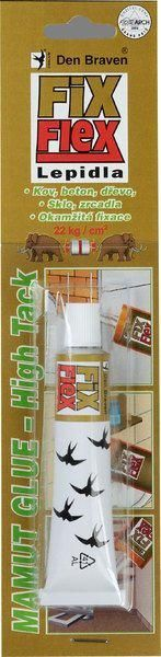 Lepidlo MAMUT Glue HIGH TACK (bílý) DEN BRAVEN