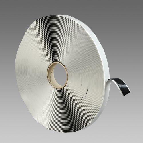 Butylová páska pro lepení parozábran, černá DEN BRAVEN