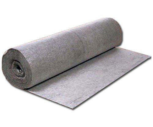 Geotextilie 200 g / m2 2x50m (m2) šedá DEN BRAVEN