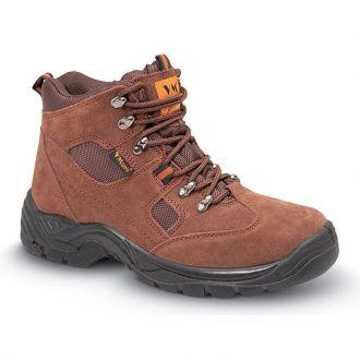 Pracovní obuv SAN MARINO 3170-01