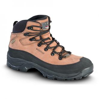 Pracovní obuv SANTIAGO 4170-02 SR C