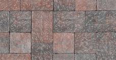 Dlažba ALTO EVO CS BETON čtverec 6 cm