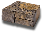Semmelrock Bradstone Mountain Block zeď SEMMELROCK STEIN + DESIGN