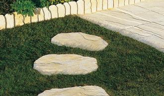 Semmelrock Bradstone / Old Town nášlapný kámen SEMMELROCK STEIN + DESIGN