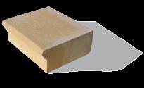 Semmelrock Bradstone Travero Schody SEMMELROCK STEIN + DESIGN