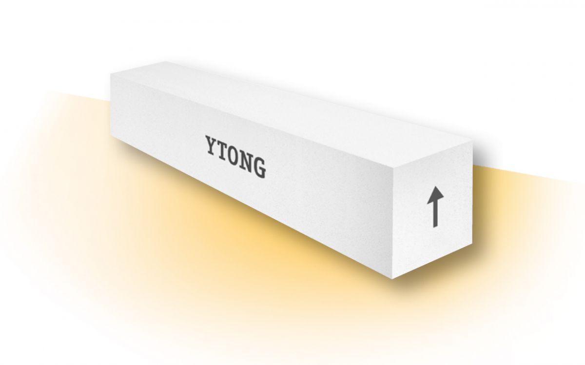 YTONG Nosný překlad 375x249x2500 mm