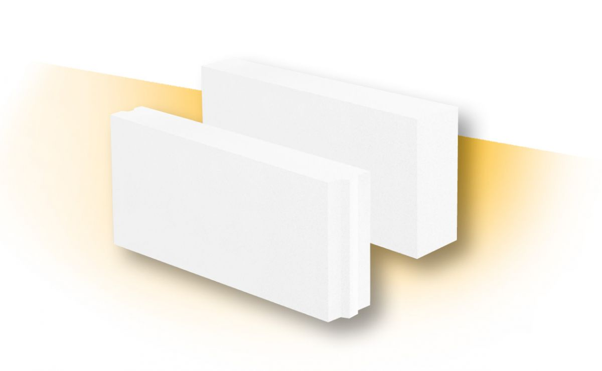 YTONG Klasik P2-500 100x249x599, 100 mm hladká