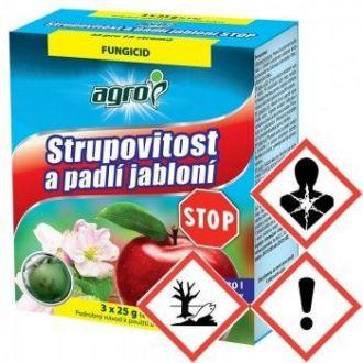 Ochrana rostlin proti plísním a chorobám