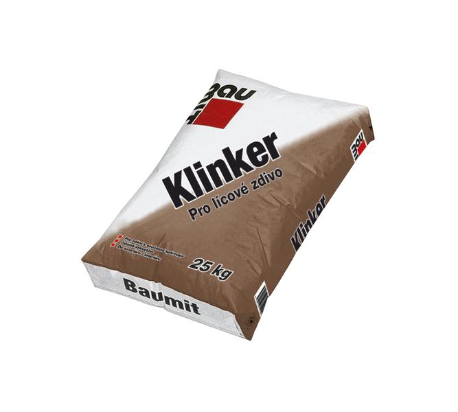 Baumit Klinker
