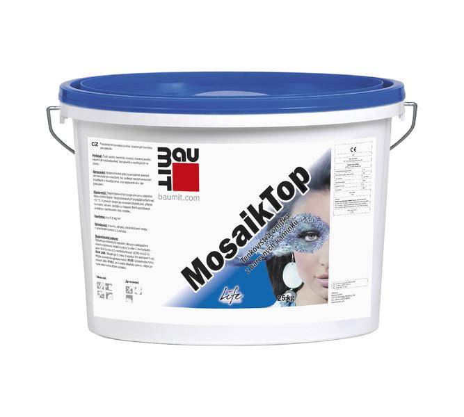 Baumit MosaikTop omítka 25kg