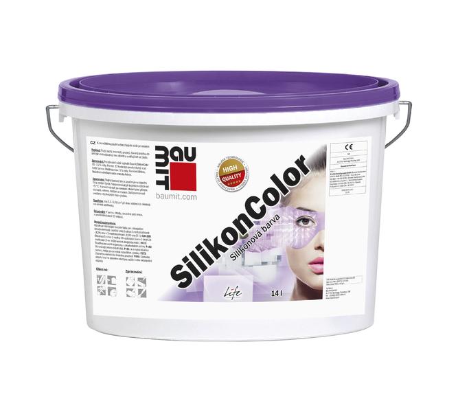 Baumit SilikonColor 5 l