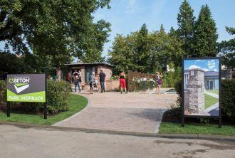 Park inspirace Litoměřice