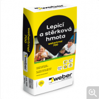 Weber tmel 700 25 kg