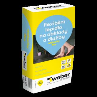 WEBER for flex 25kg