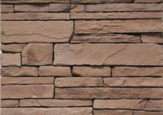 Betonový obklad VIKO ALPSKÝ KÁMEN rohovka