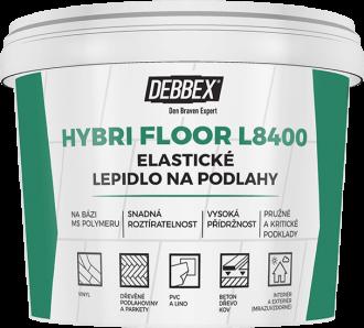 Den Braven Hybri floor L8400 15 kg