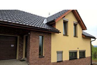 VIKO - Betonový obklad LÁVA