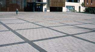 Semmelrock CityTop kvadrant dlažba 6 cm