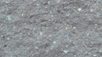 stříška šířky 20 cm šedá