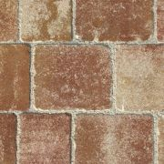 Semmelrock Appia antica otloukaná dlažba SEMMELROCK STEIN + DESIGN