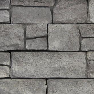 Mountain Block Základní kámen šedá melírovaná