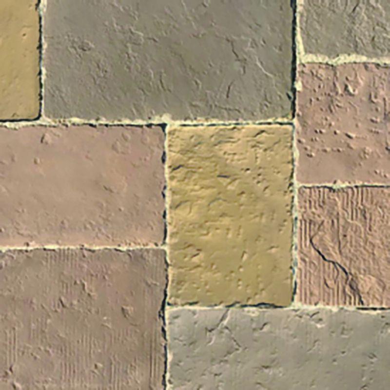 Semmelrock Bradstone Old Town dlaždice 3,8 - 4,4 cm SEMMELROCK STEIN + DESIGN