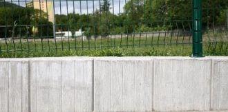 CS BETON Opěrná zeď úhlová