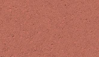 Stříška - základní kámen červená
