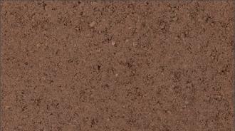 Stříška - základní kámen hnědá
