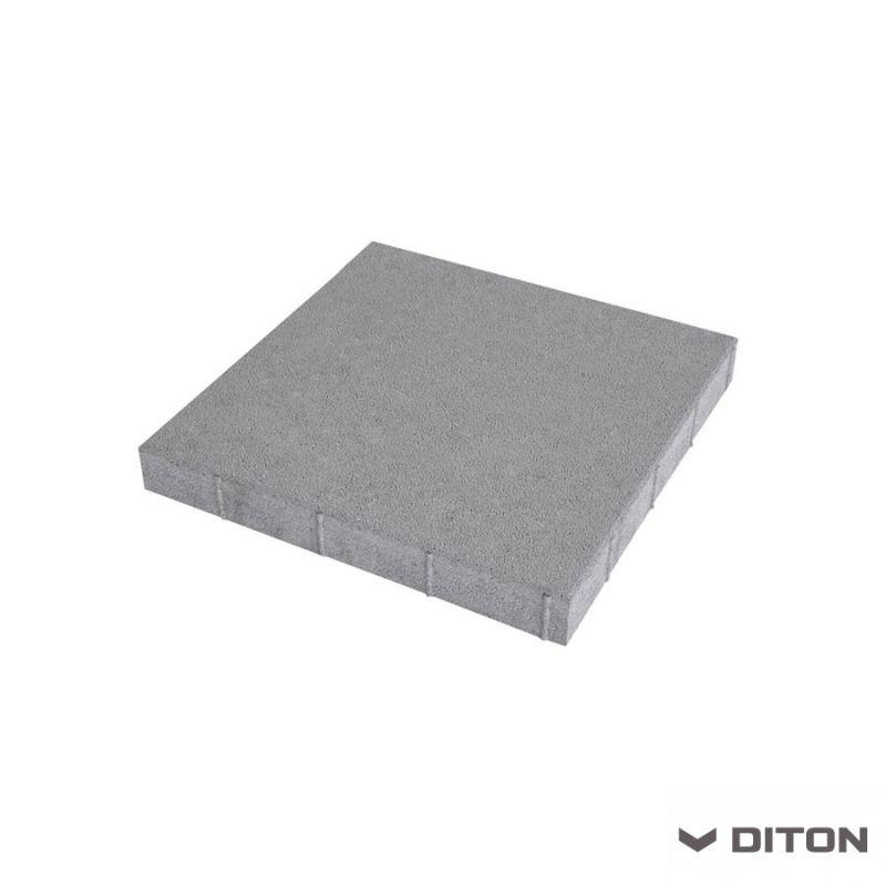 DITON Plošná dlažba STANDARD 30x30x4 cm