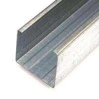 Ocelový výztužný profil CW 50 délka 4 m