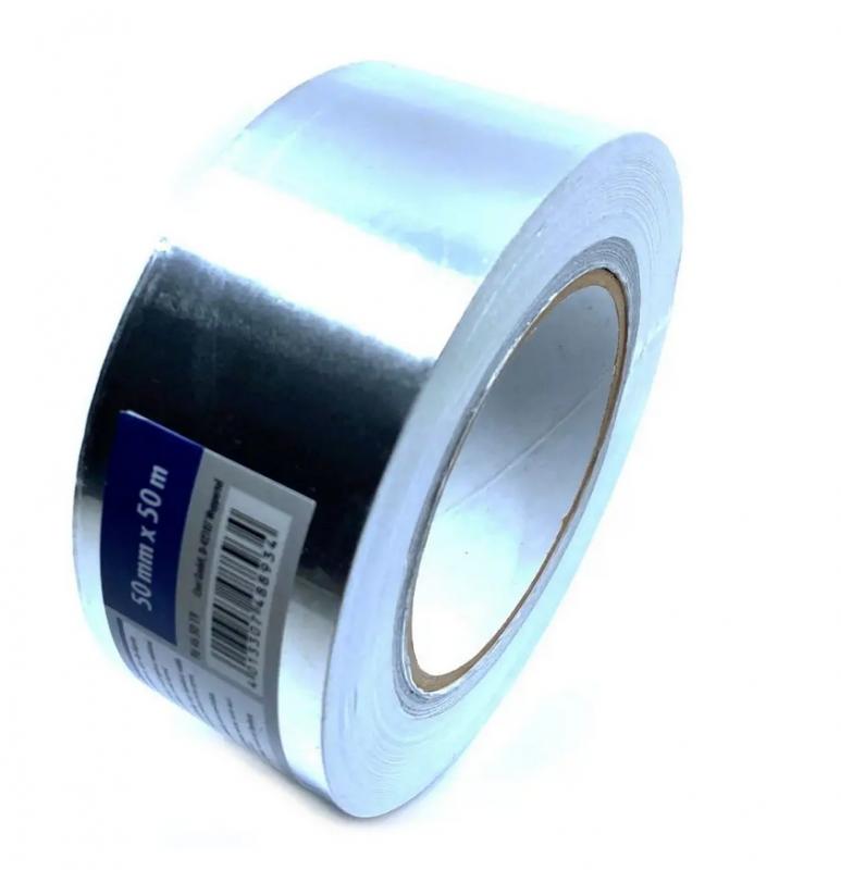 CIRET ALU páska samolepící 50mmx50m