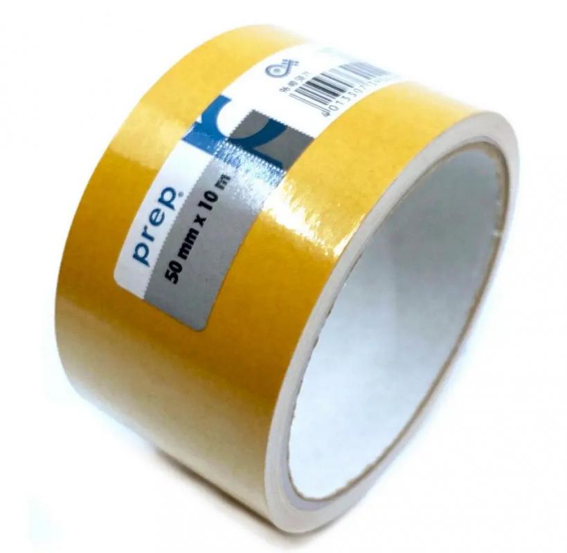 CIRET - Lepící páska oboustranná 50mmx10m