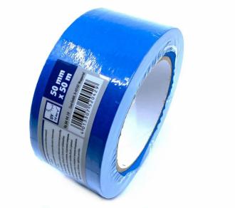 CIRET - Lepící páska papírová 50mmx50m modrá