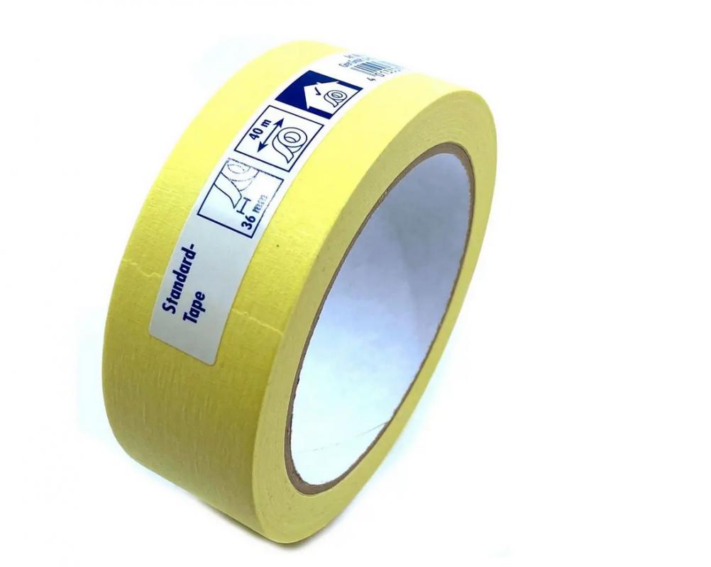 CIRET - Papírová páska SL 36mmx40m Hot-Melt 40 ° C
