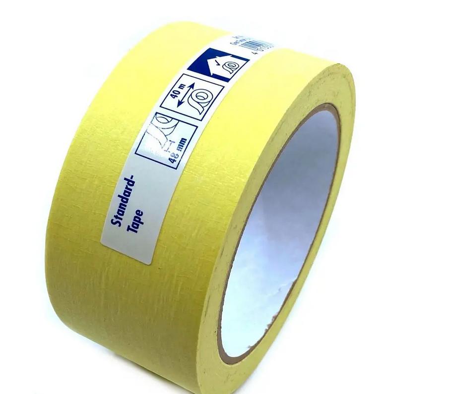 CIRET - Papírová páska SL 48mmx40m Hot-Melt 40 ° C