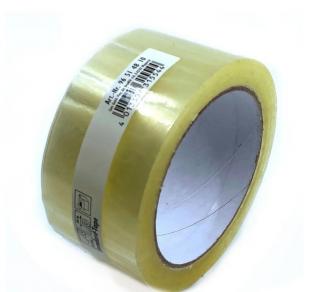 CIRET - Páska balící 48mmx66m transparentní