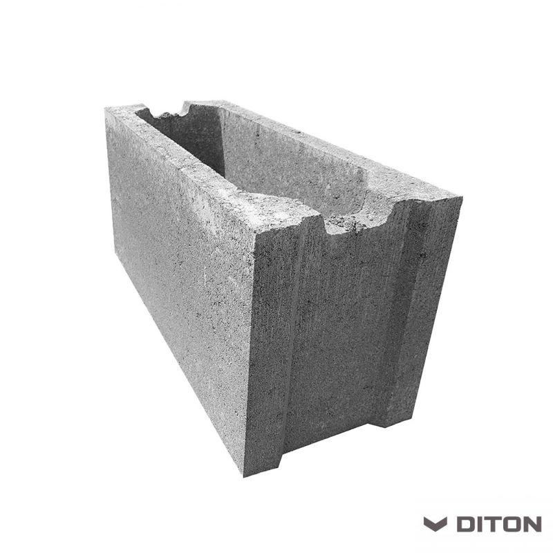 DITON Ztracené bednění 20 cm