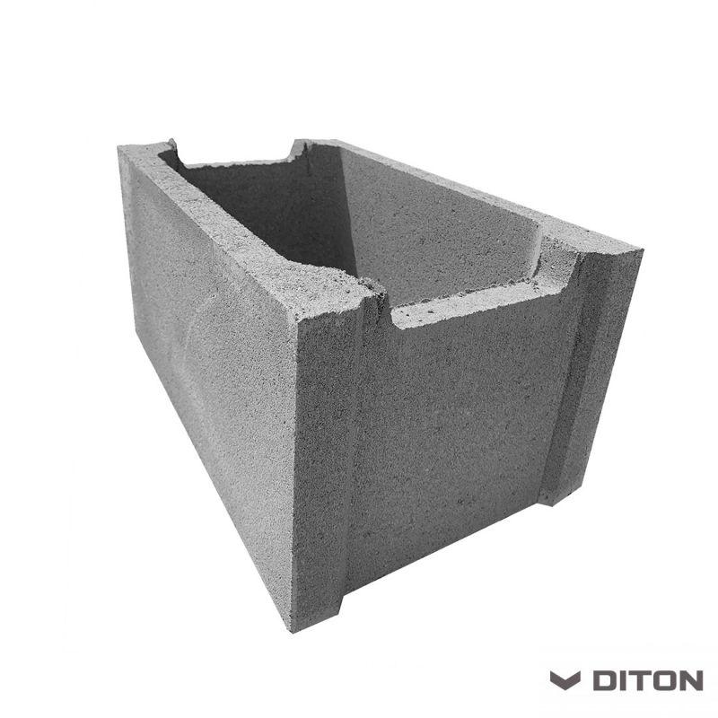 DITON Ztracené bednění 30 cm