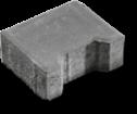Semmelrock zámková dlažba Íčko 6 cm SEMMELROCK STEIN + DESIGN