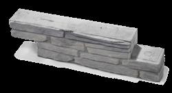 Semmelrock Bradstone Milldale zdící kámen