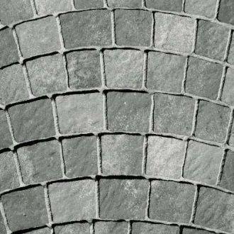 Semmelrock ARTE Pražská kostka dlažba SEMMELROCK STEIN + DESIGN