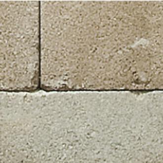 písková stříška 25/33/8 cm